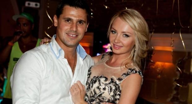 Дарья и Сергей Пынзарь