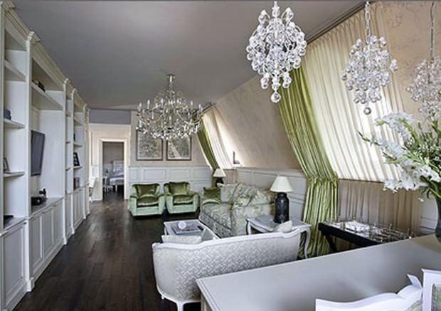 Фото из дома Софии Ротару в Ялте