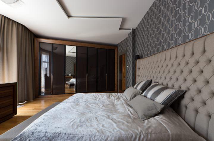Спальня Димы Билана