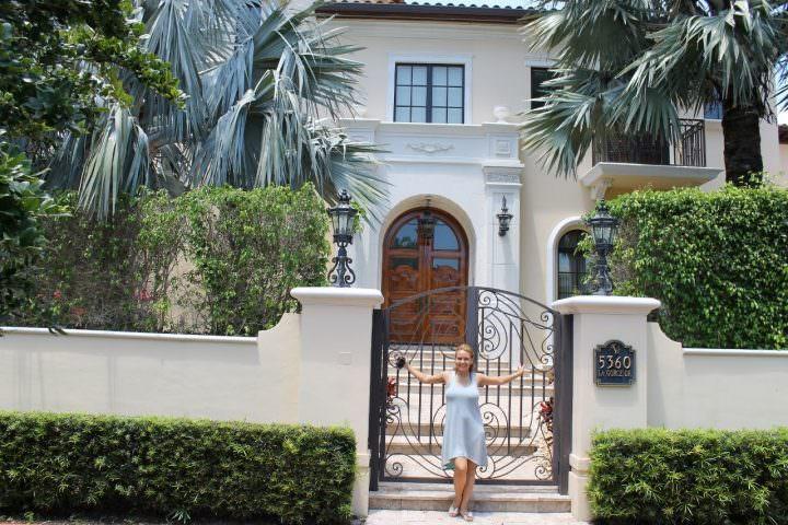Дом Киркорова в Майами