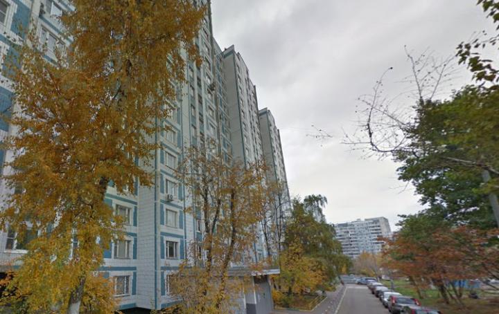 Дом Валерия Кипелова