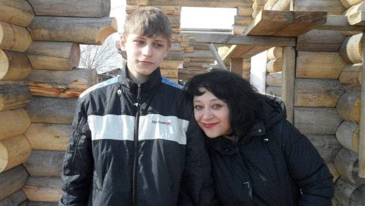 Мамикс с мамой