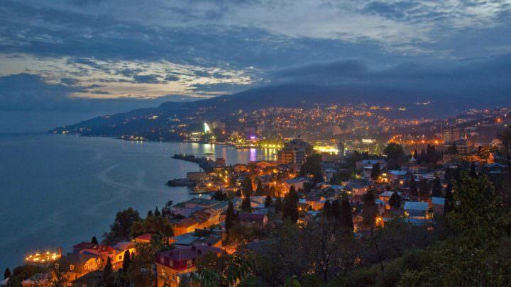 Переезд в Крым на ПМЖ и где лучше там жить?