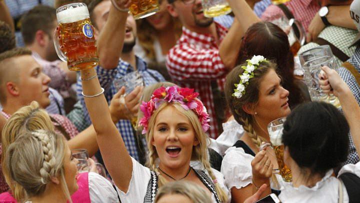 Фестиваль в Германии