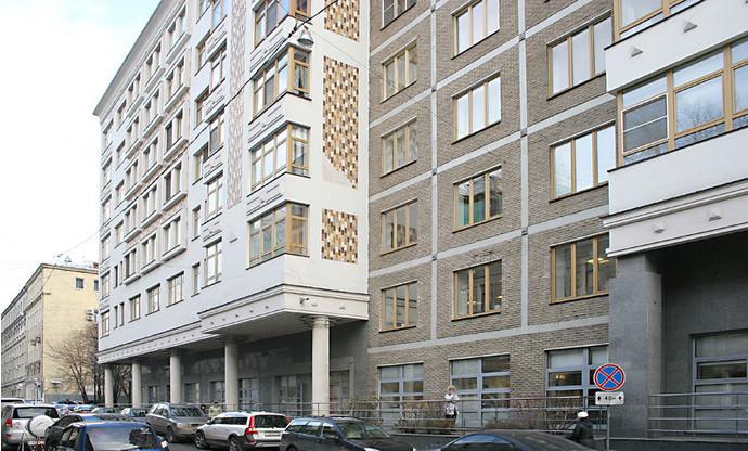 Квартира Аллы Пугачевой