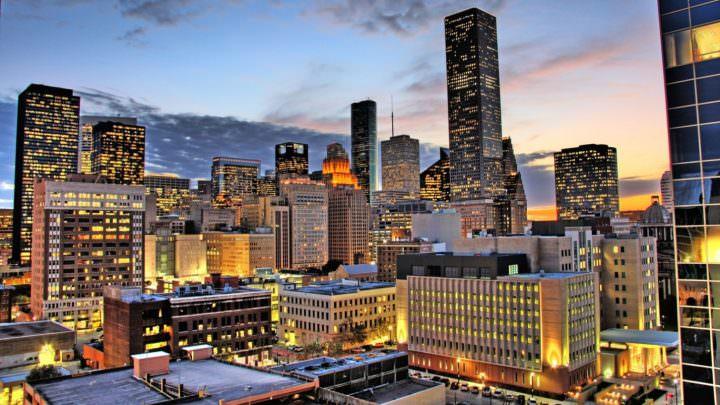 Хьюстон, Техас