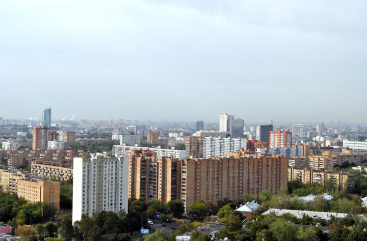 Восточный административный округ