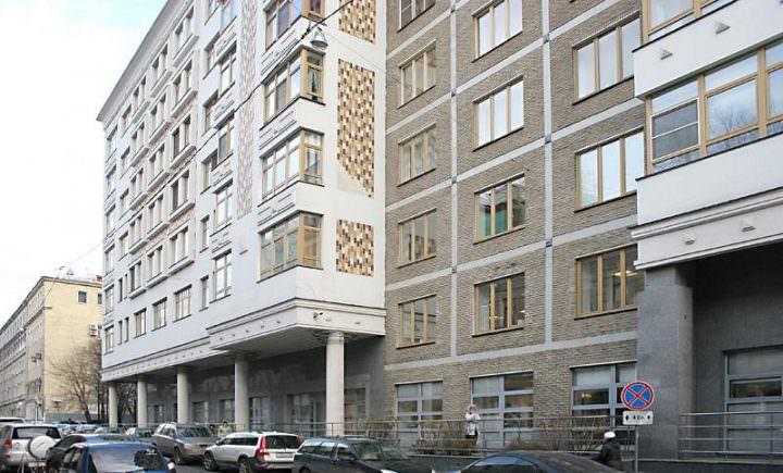 Квартира Киркорова