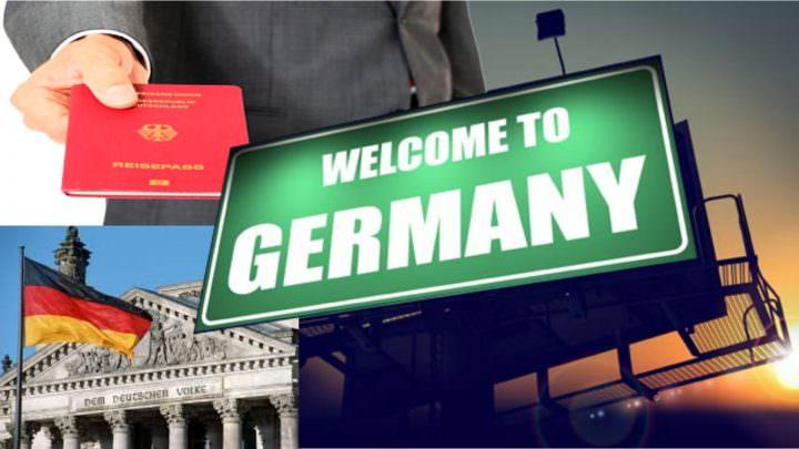 Эмиграция и переезд на ПМЖ в Германию из России и Украины в 2019 году
