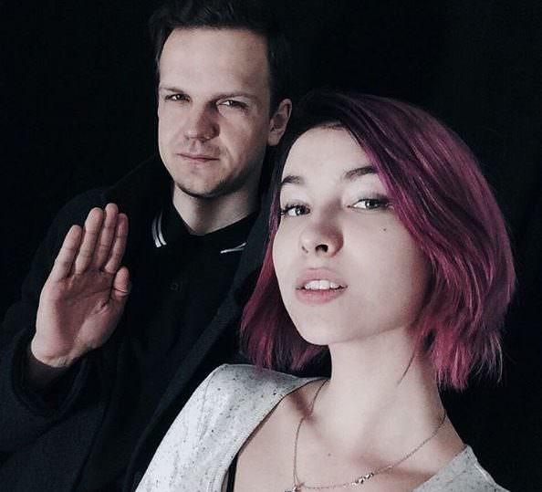 Ларин и Юлия Реш