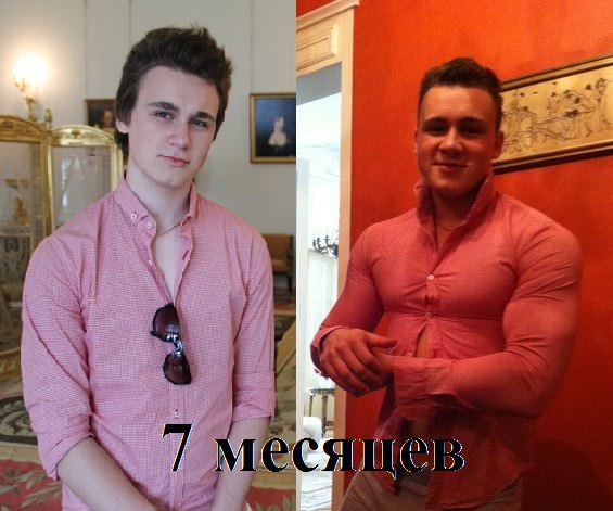 Николай соболев в юношестве