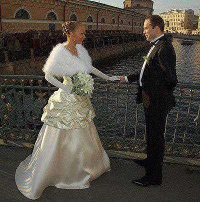 Сергей Дружко свадьба
