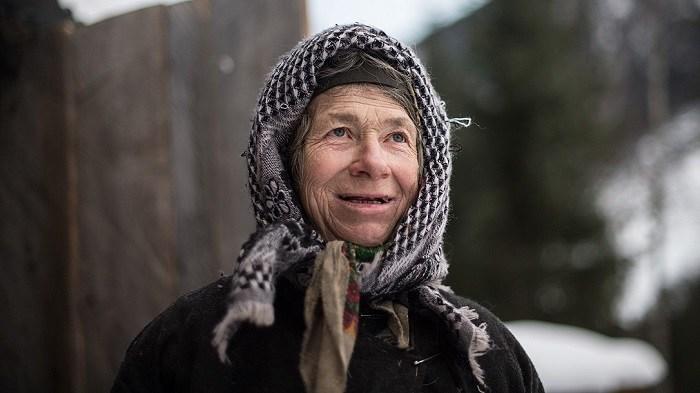 Где сейчас живет отшельница Агафья Лыкова