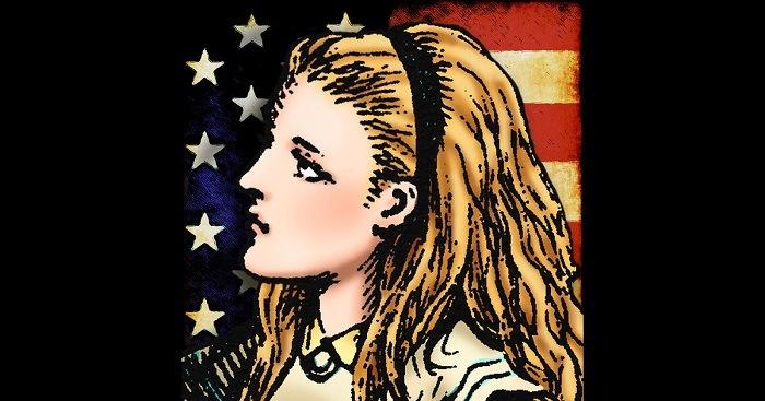 Alicein America