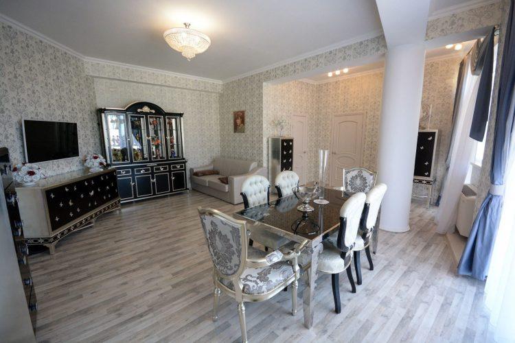 Квартира шатунова в сочи