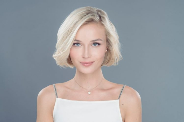 Полина Гагарина 2019