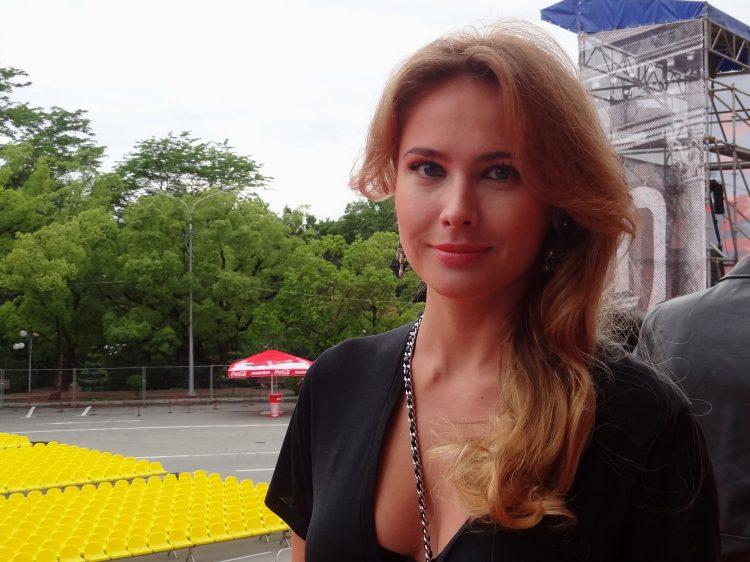 Дарья Горшкова